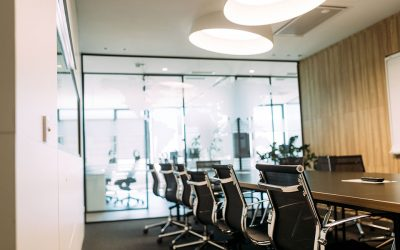The role of intuition in the boardroom